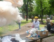 sofia science festival 2015 1 photo clive leviev-sawyer