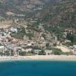 Agios Isodoros beach Lesvos photo Costis Stefanou via Wikimedia Commons