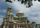 Alexander Nevsky cathedral Sofia Bulgaria photo Clive Leviev-Sawyer 1