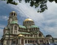 Alexander Nevsky cathedral Sofia Bulgaria photo Clive Leviev-Sawyer 1