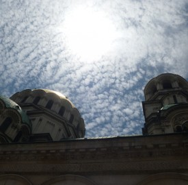 Alexander Nevsky cathedral Sofia Bulgaria photo Clive Leviev-Sawyer 6