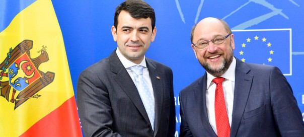 Photo: EU audiovisual service