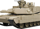M1 Abrams battle tank US military