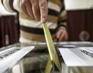 turkey voting akp party