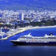 varna municipality cruise ship