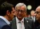 tsipras juncker hollande ec audiovisual service