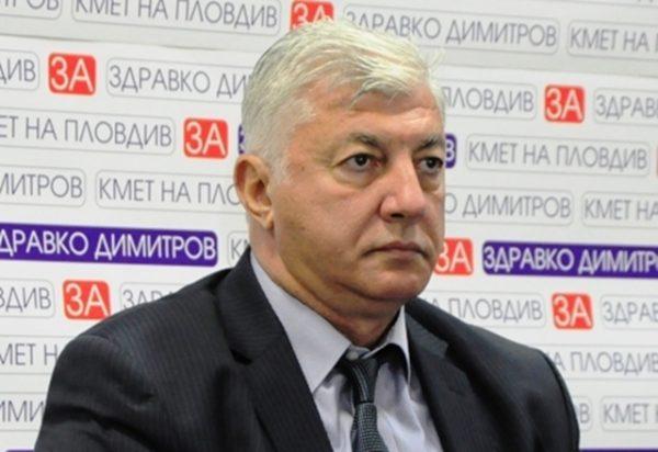 Zdravko Dimitrov. Photo: podtepeto.com