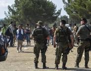 migrants gevgelija govt of macedonia