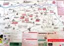 Plovdiv wine map