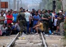 refugees migrants macedonia ibna