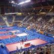 Galatsi Olympic Hall photo Matthew Mayer