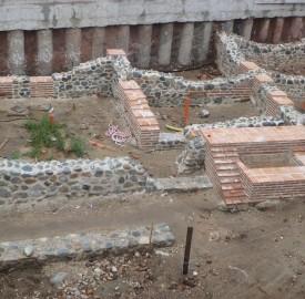 Sofia Serdica archaeology 4 photo Clive Leviev-Sawyer