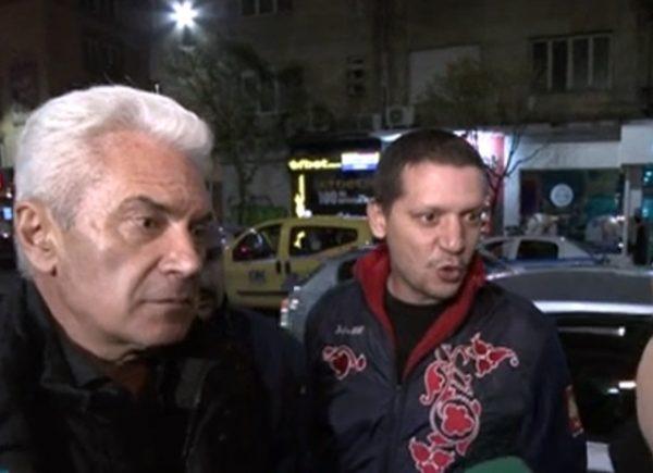 Volen Siderov October 10 2015 3