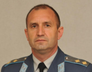 Roumen Radev, elected by the BSP as its presidential candidate, after being chief of the Bulgarian Air Force for two years. No doubt, Radev - who after quitting lashed out at his former political masters, is the very model of a modernMajor-General, with informationvegetable, animal, and mineral