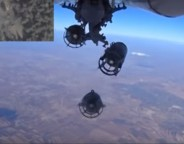 russian syria bombing