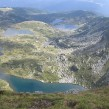 seven lakes of rila ivelin minkov
