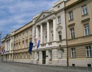 Croatian_parliament Zagreb photo Suradnik13