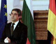 Plevneliev Germany