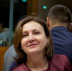 Roumyana Buchvarova photo consilium europa eu