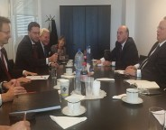 foreign ministers of hungary bulgaria greece november 6 2015