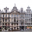 grand place Brussels Ben2