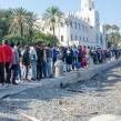 migrants refugee kos greece photo iom 2015