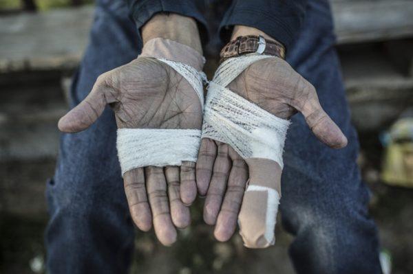 migrants refugees photo pablo tosco oxfam intermon