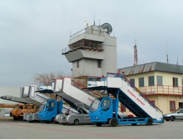 plovdiv airport