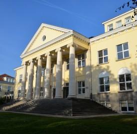 American College of Sofia campus