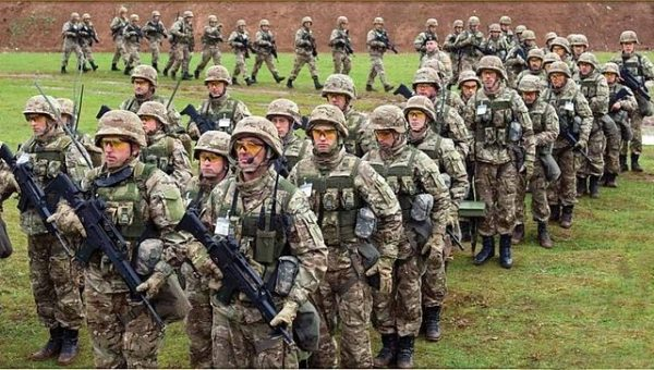 Army_Montenegro photo CRNAGORAMNE