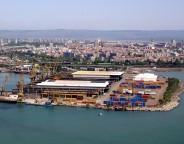 port bourgas