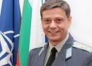 Lieutenant-General Konstantin Popov