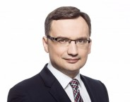 Poland minister of justice Zbigniew Ziobro