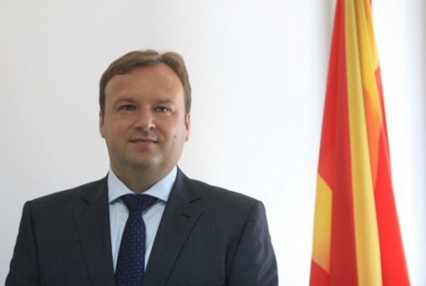 emil-dimitriev-general secretary of vmro dpmne of macedonia photo vmro dpmne mk