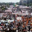 greece protest IBNA