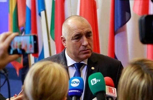 Boiko Borissov 2