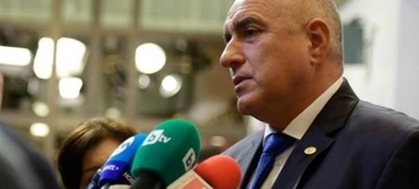 Boiko Borissov 3