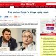 Star Gazetesi Dogan Peevski travel ban story screenshot