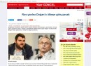Star Gazetesi Dogan Peevski travel ban story screenshot