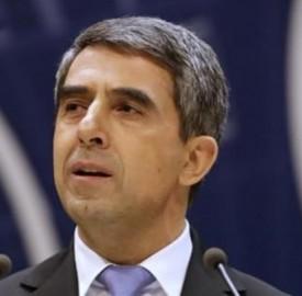 Bulgarian President Rossen Plevneliev president bg