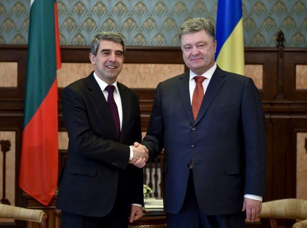 Plevneliev Poroshenko photo president.gov.ua