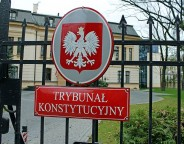 Poland constitutional tribunal photo Lukas Plewnia link to polen heute de