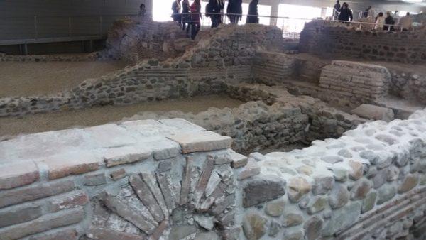 Ancient Serdica 1