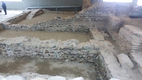 Ancient Serdica 2
