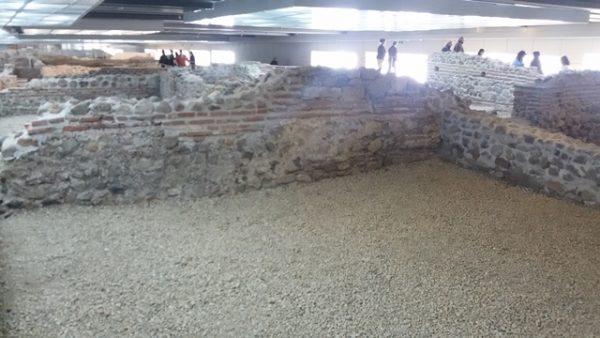 Ancient Serdica 4