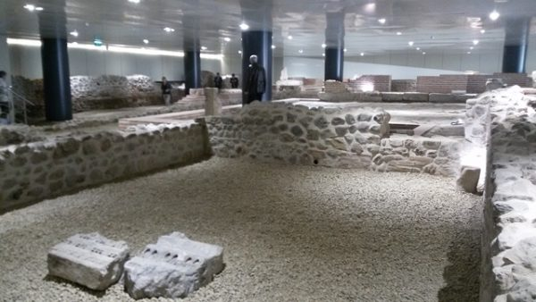 Ancient Serdica 7