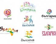 Bulgaria tourism logo seven finalists