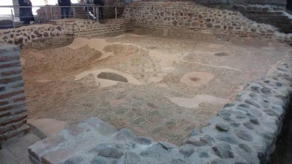 ancient serdica 3