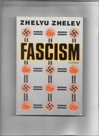fascism by zhelev