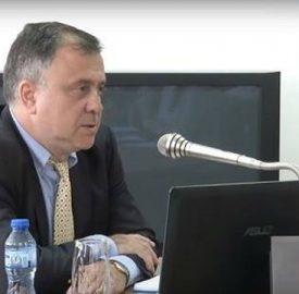 Alexander Velev BNR